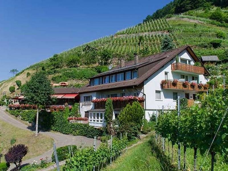 Gasthaus-Pension Eichberg
