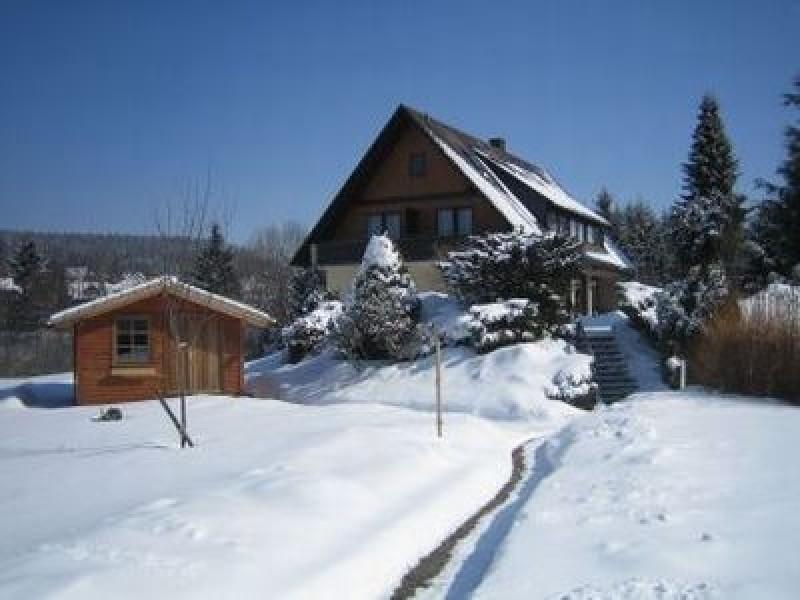 Gästehaus Baur