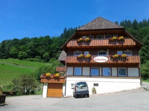 Landhaus Waldeshöhe