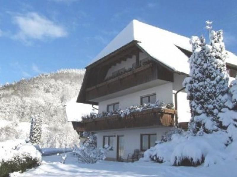 Haus Wußler Ferienwohnungen