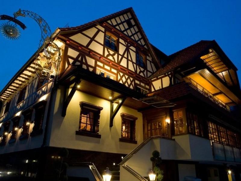 Sonnenhof Restaurant & Hotel