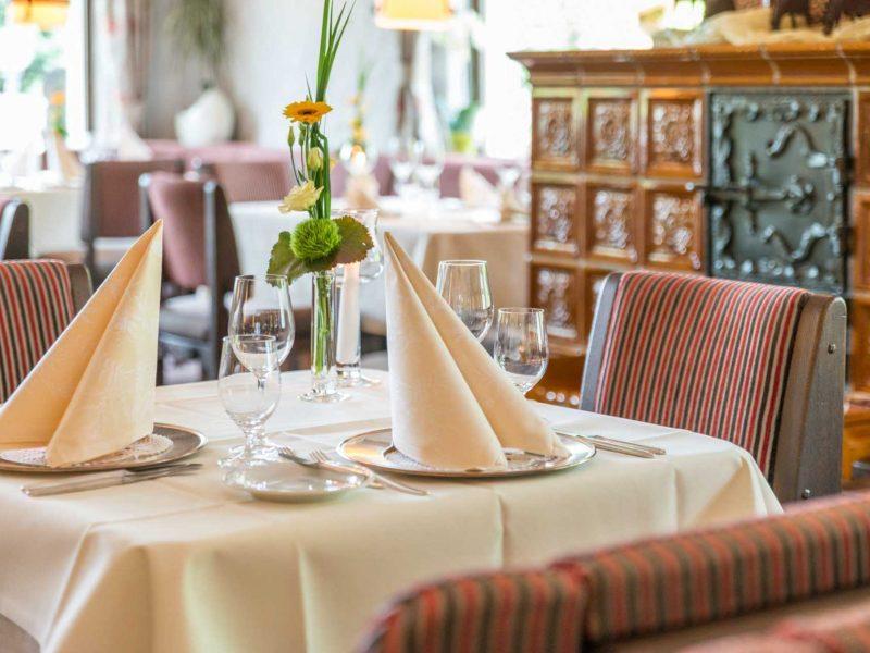 Hotel Restaurant Waldsägmühle