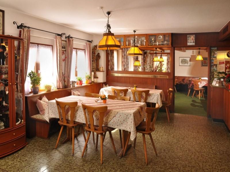 Cafe-Restaurant Schuler