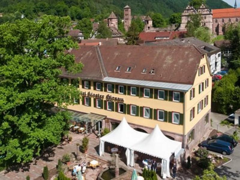 Hotel Kloster Hirsau