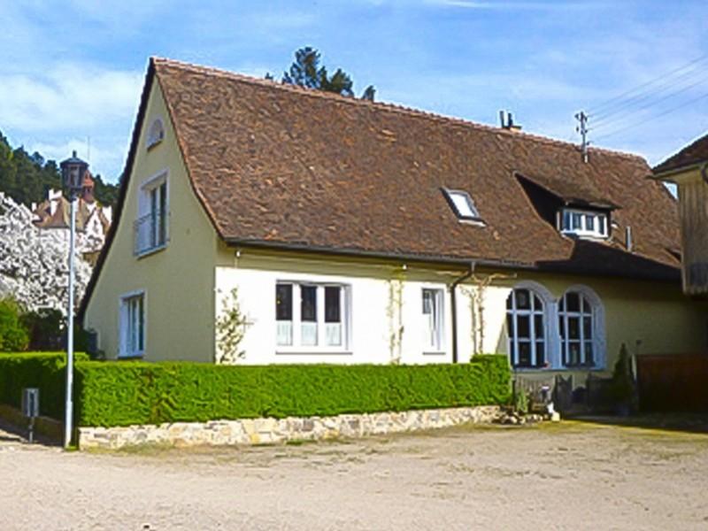 Haus am Klosterplatz - Familie Hotz