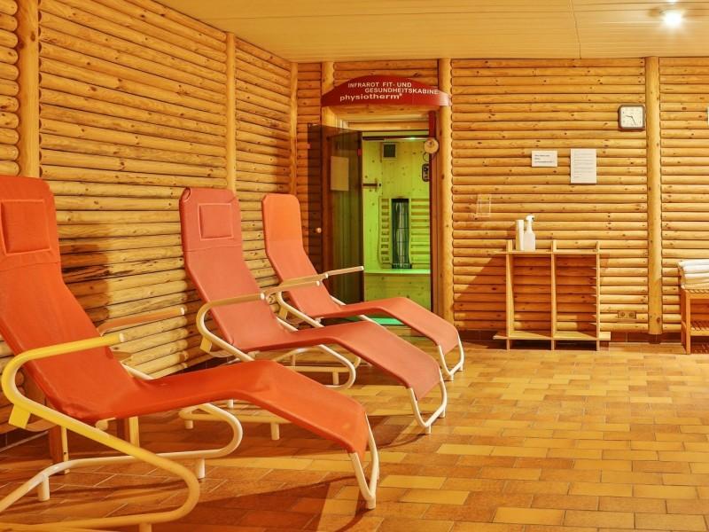 Vital- und Wellnesshotel Albblick