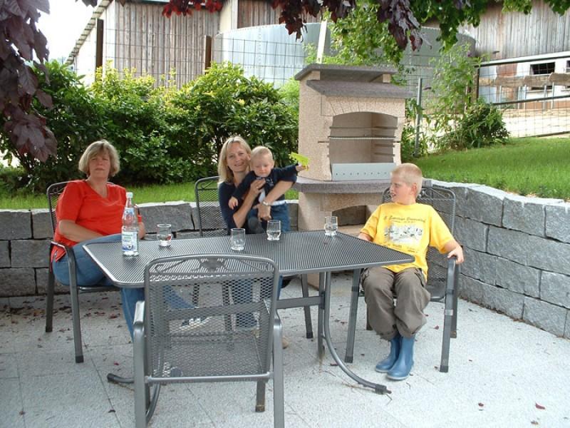 Fischerhof im Elztal