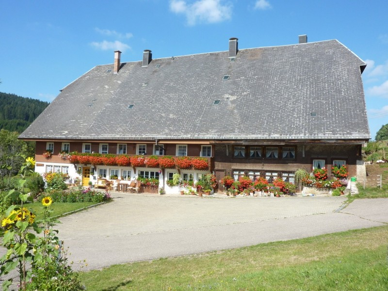 Oberhöfenhof