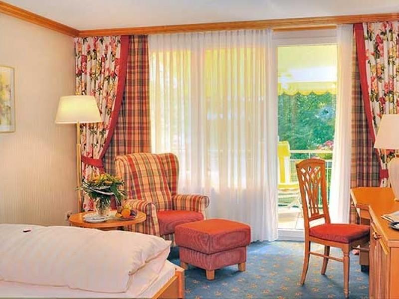 Hotel Ott Bad Krozingen Angebote