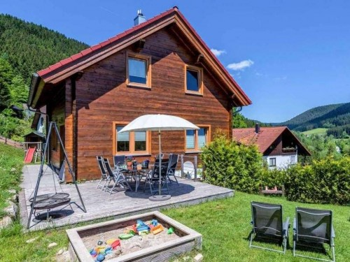 Alpirsbacher Wellness Ferienhaus Fronwald