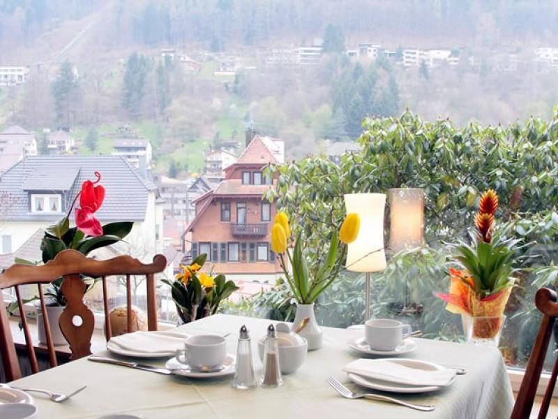 Apart Hotel Schwarzwald Panorama