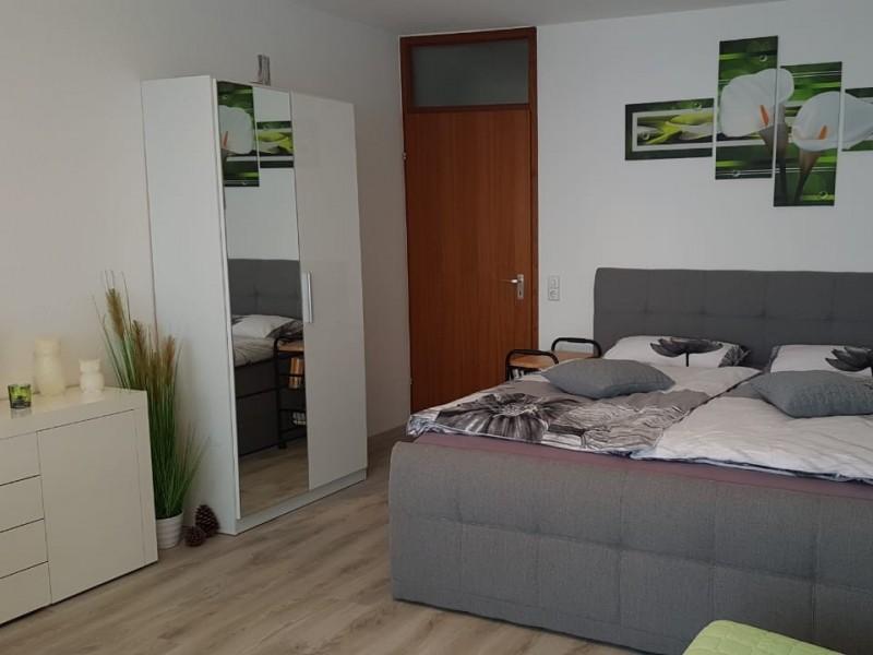 Apartmentanlage Hirschen