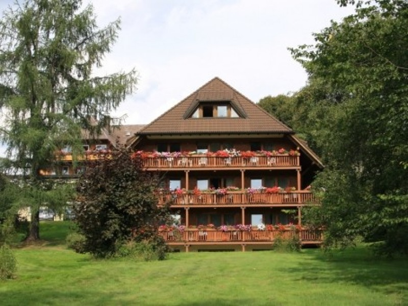 Hotel Imbery