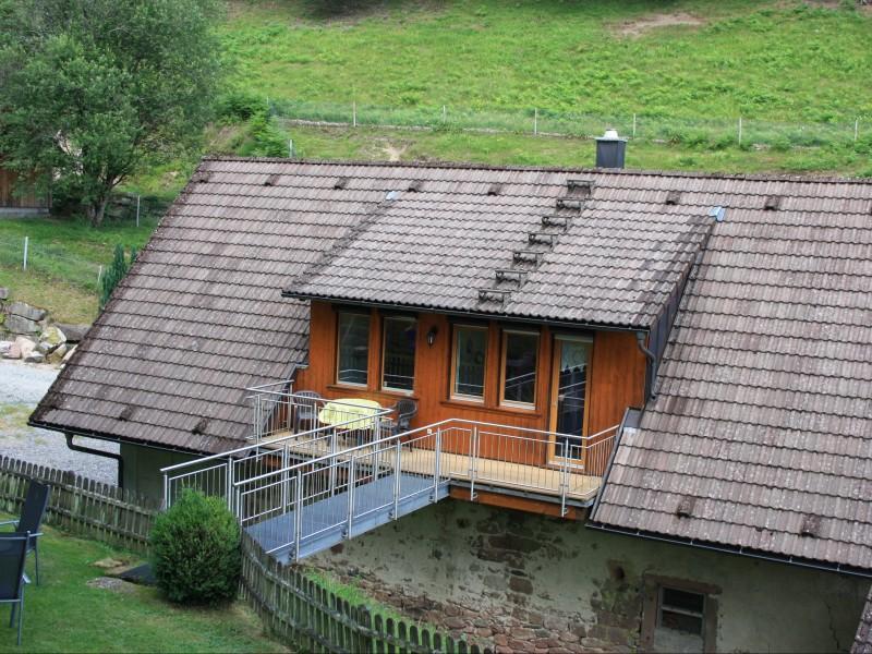 Ferienhaus-Hansenhof