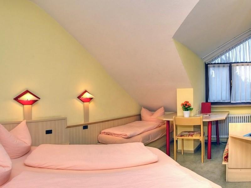 FALLERHOF Hotel-Restaurant & Ferienhaus