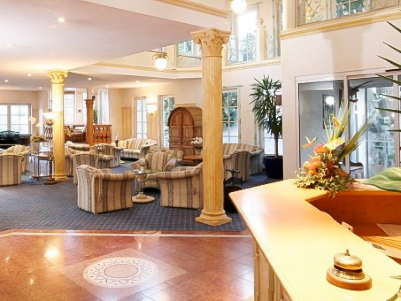 Ailwaldhof Parkhotel & Spa