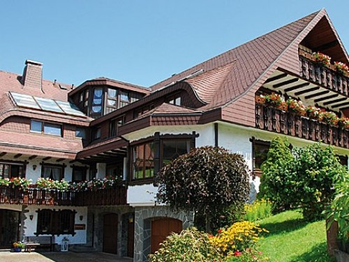 Bergblick Hotel Garni