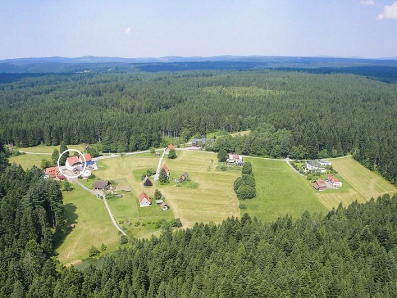 Gasthof-Pension zum Steinwald