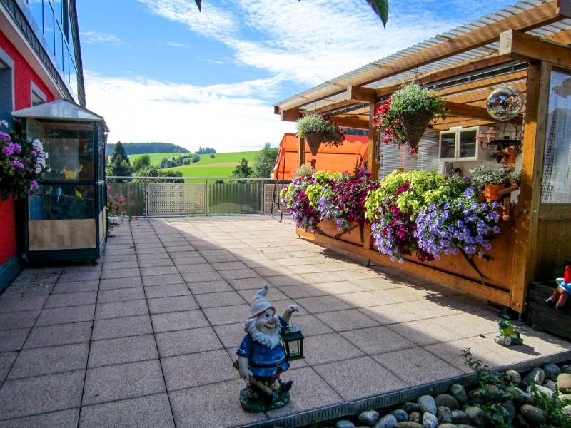 Ferienwohnung Trollenhof
