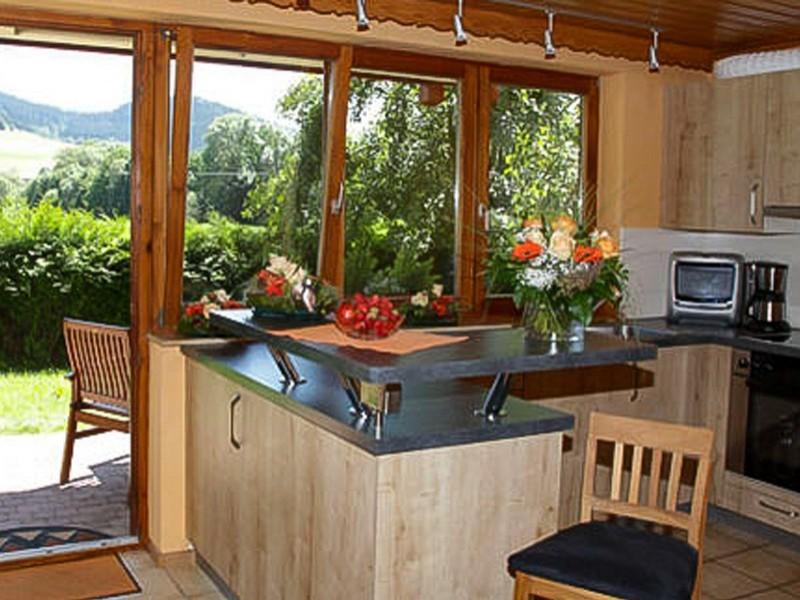 Ferienwohnung Am Rain Winden Im Elztal Im Schwarzwald