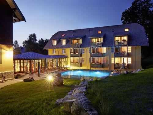 Ferienwohnungen Im Schwarzwald Fewos Zimmer Und Appartements Für
