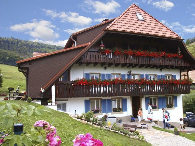 Bauernhof Rützler