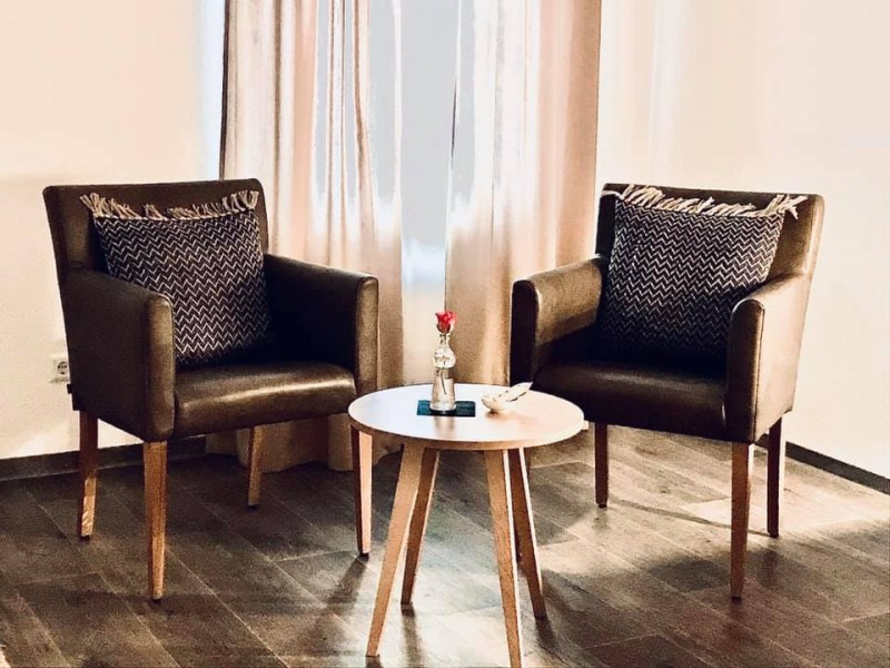 ADLER 1604 Boutique Hotel und Restaurant