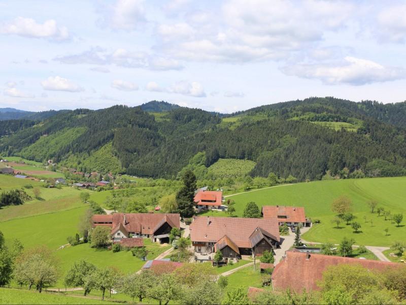 Breigenhof Familie Jilg