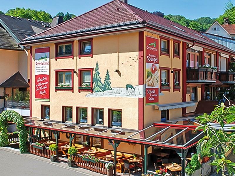 Gasthaus Breitmattstub