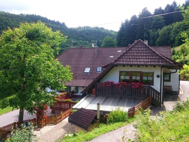 Wälderhof Familie  Armbruster