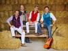 Schlager-Gala: Die Amigos & Die Feldberger